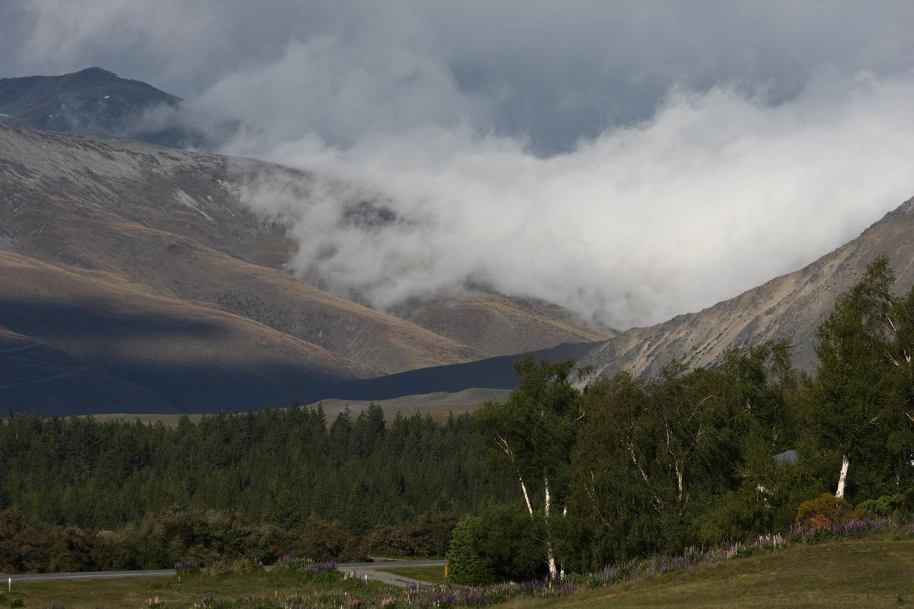 New Zealand 2: Lake Tekapo